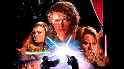 Star Wars Episode 3 Kostenlos Anschauen