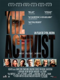 The Activist - bande annonce 2 - VF - (2014)