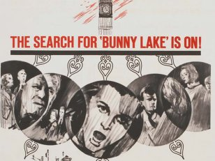 Bunny Lake a disparu