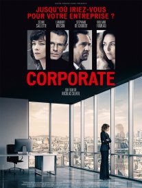 Corporate - bande annonce - (2017)