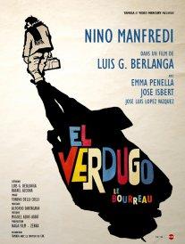 Le Bourreau - bande annonce - VOST - (1965)