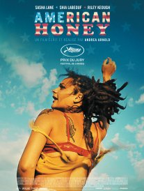 American Honey - bande annonce - VOST - (2017)
