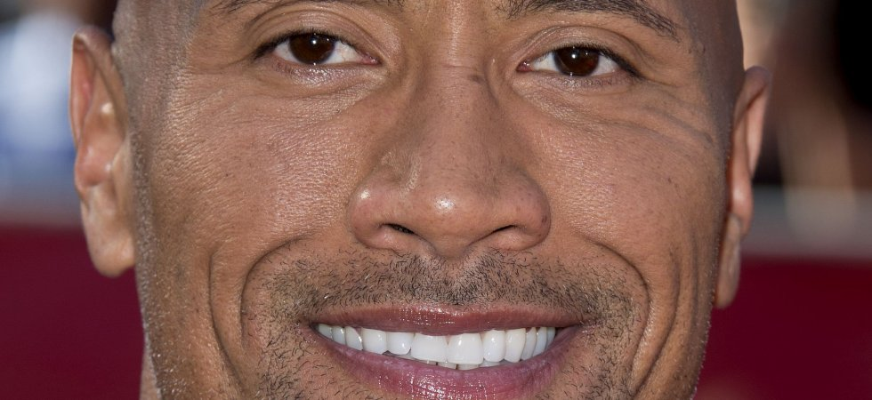 Dwayne Johnson en Shazam : quasi officiel !