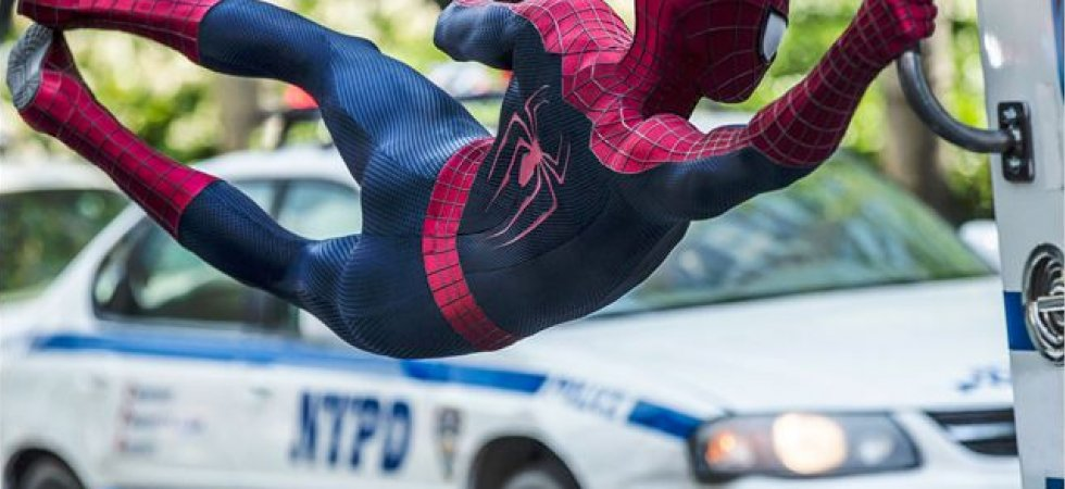 Spider-Man : un univers spin-off 100% féminin pour Sony ?