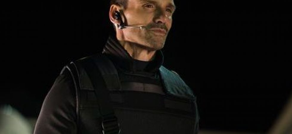 Frank Grillo rejoint The Raid US et parle de Captain America 3