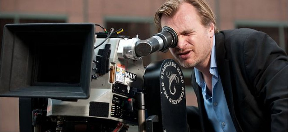 Christopher Nolan, futur réalisateur de Interstellar ?