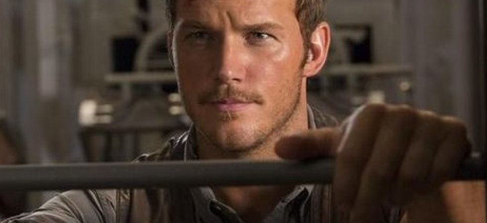 Chris Pratt, nouvel Indiana Jones de Disney ?