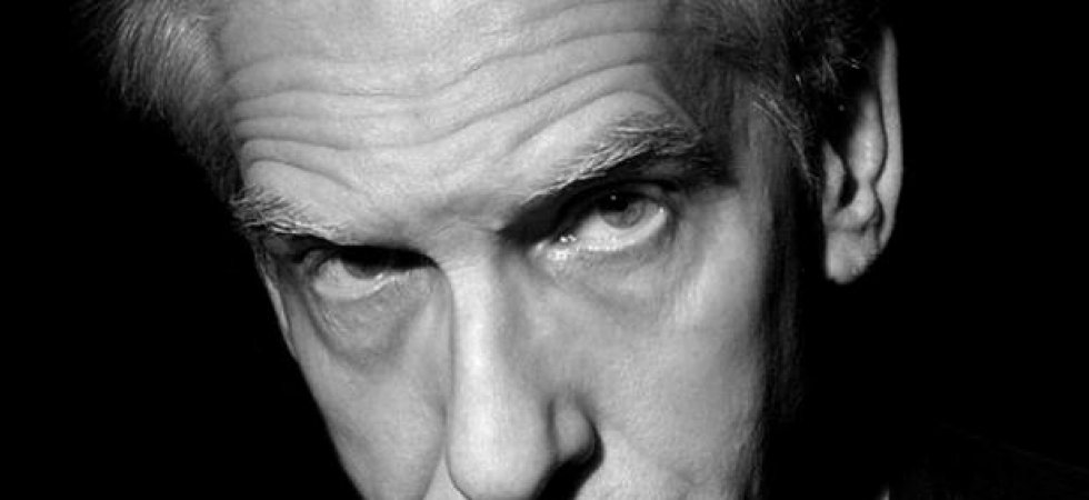 David Cronenberg assassine le cinéma de Kubrick