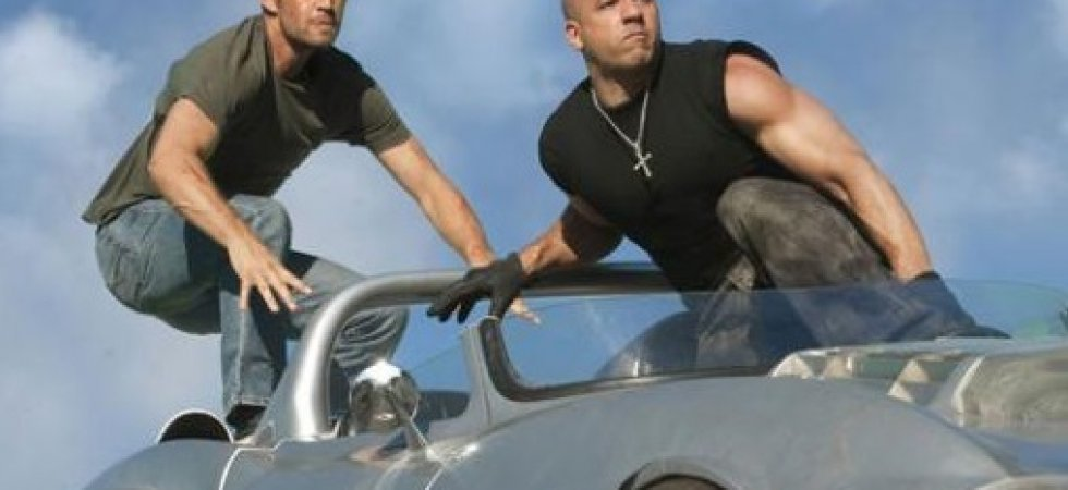 Fast and Furious 7 : de la tension et du suspense au menu !