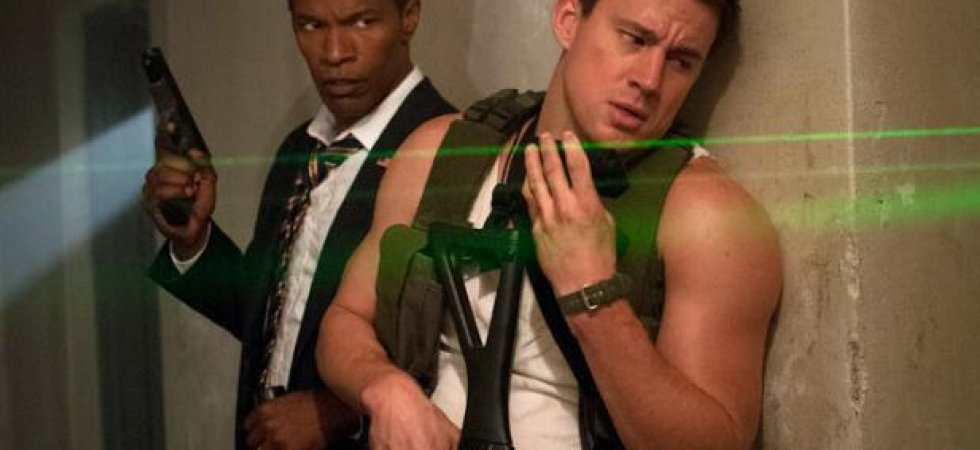 Secrets de tournage : White House Down