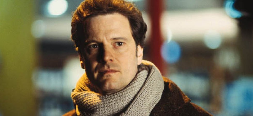 Colin Firth rejoint The Secret Service et parle de Bridget Jones 3