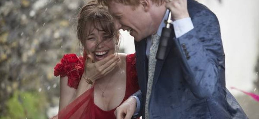Il était temps : l'ultime rom com de Richard Curtis ?