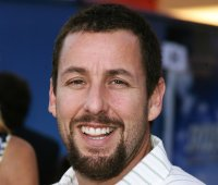 Adam Richard Sandler