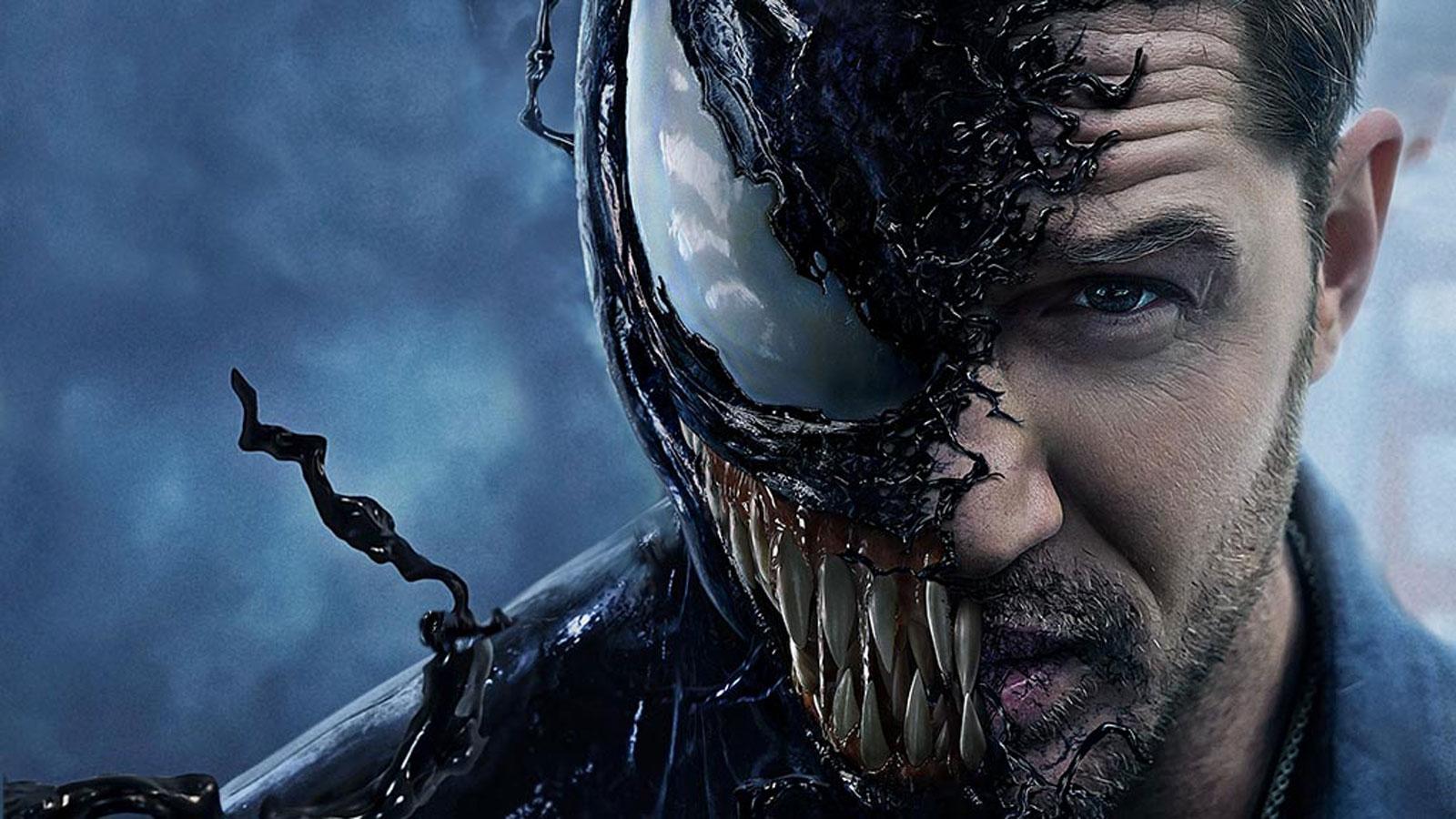 Une suite confirmée pour 2020 — Venom