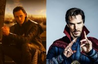 Thor Ragnarok : un Loki méprisant envers Doctor Strange ?