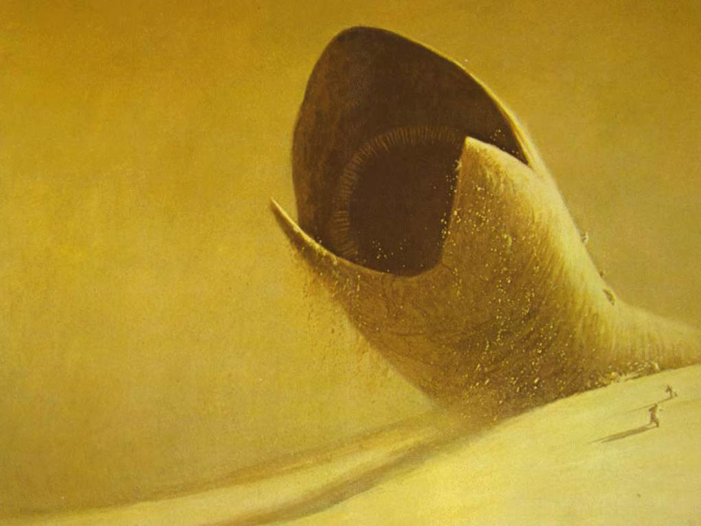 The Sisterhood accompagnera l'adaptation de Denis Villeneuve — La série Dune