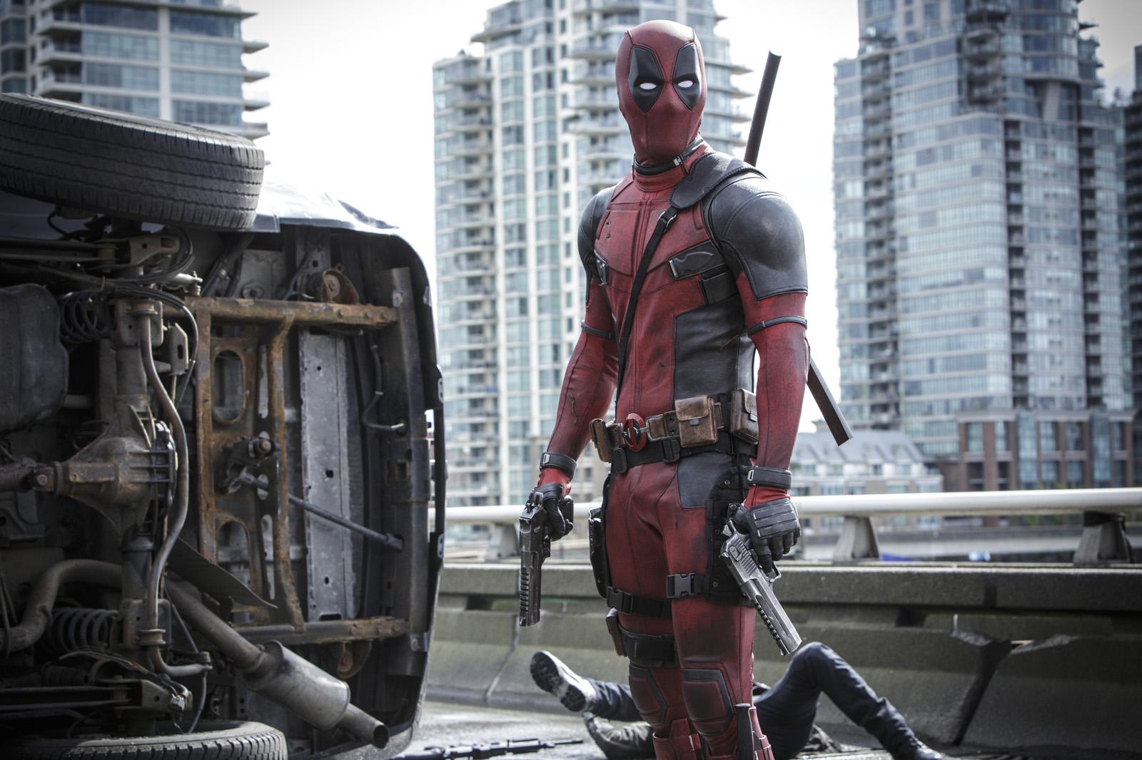 Deadpool 2 : Josh Brolin est Cable