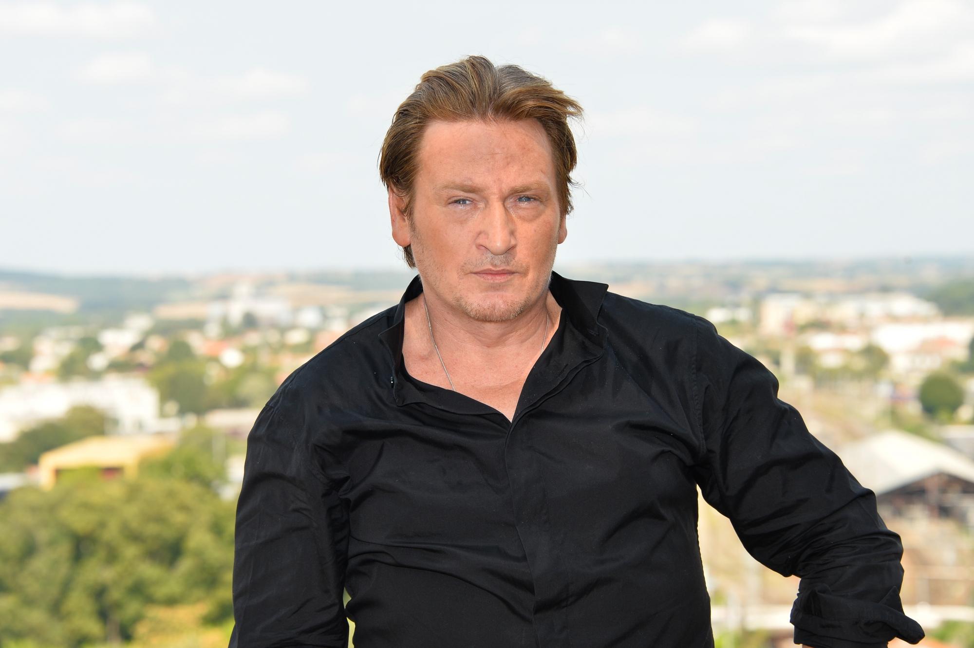 Desintox : Michaël Youn veut croire que Benoit Magimel