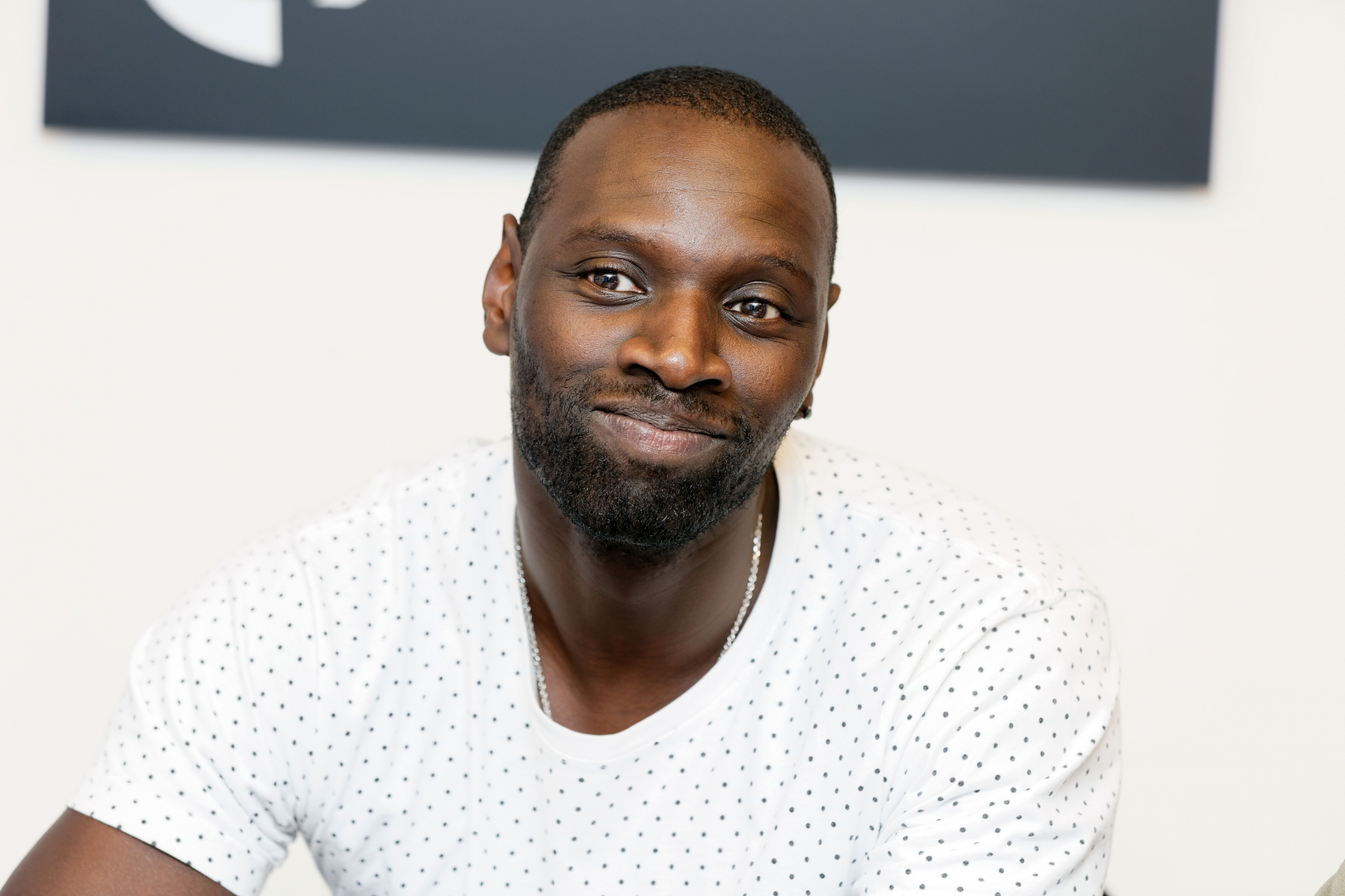 Omar Sy devient