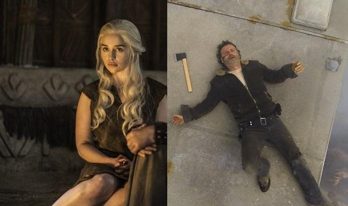Game of Thrones est (encore) la série la plus piratée en 2016