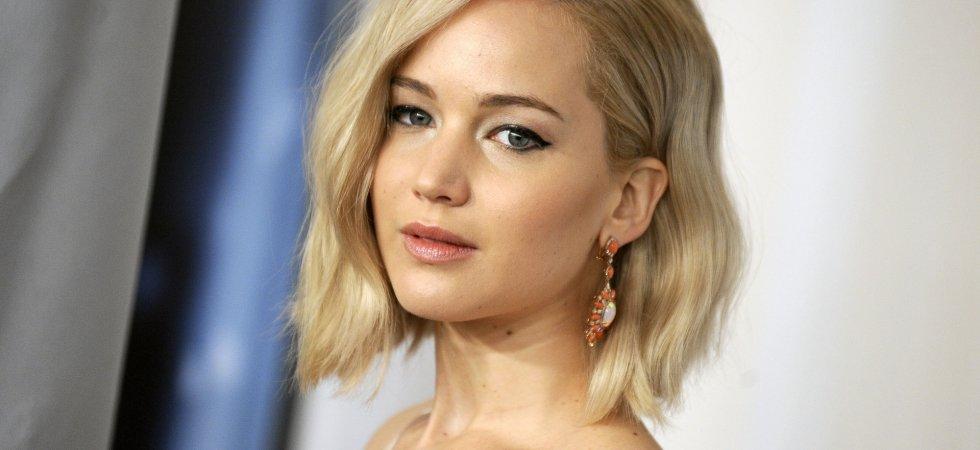 Jennifer Lawrence est l'actrice la mieux payée de 2016