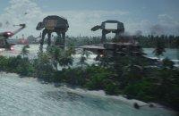 Rogue One : George Lucas a vu et aimé le film !