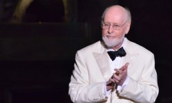 John Williams : le compositeur de Star Wars n'a pas vu les films