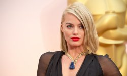 "Margot Robbie jouera dans le drame ""Bad Monkeys"""