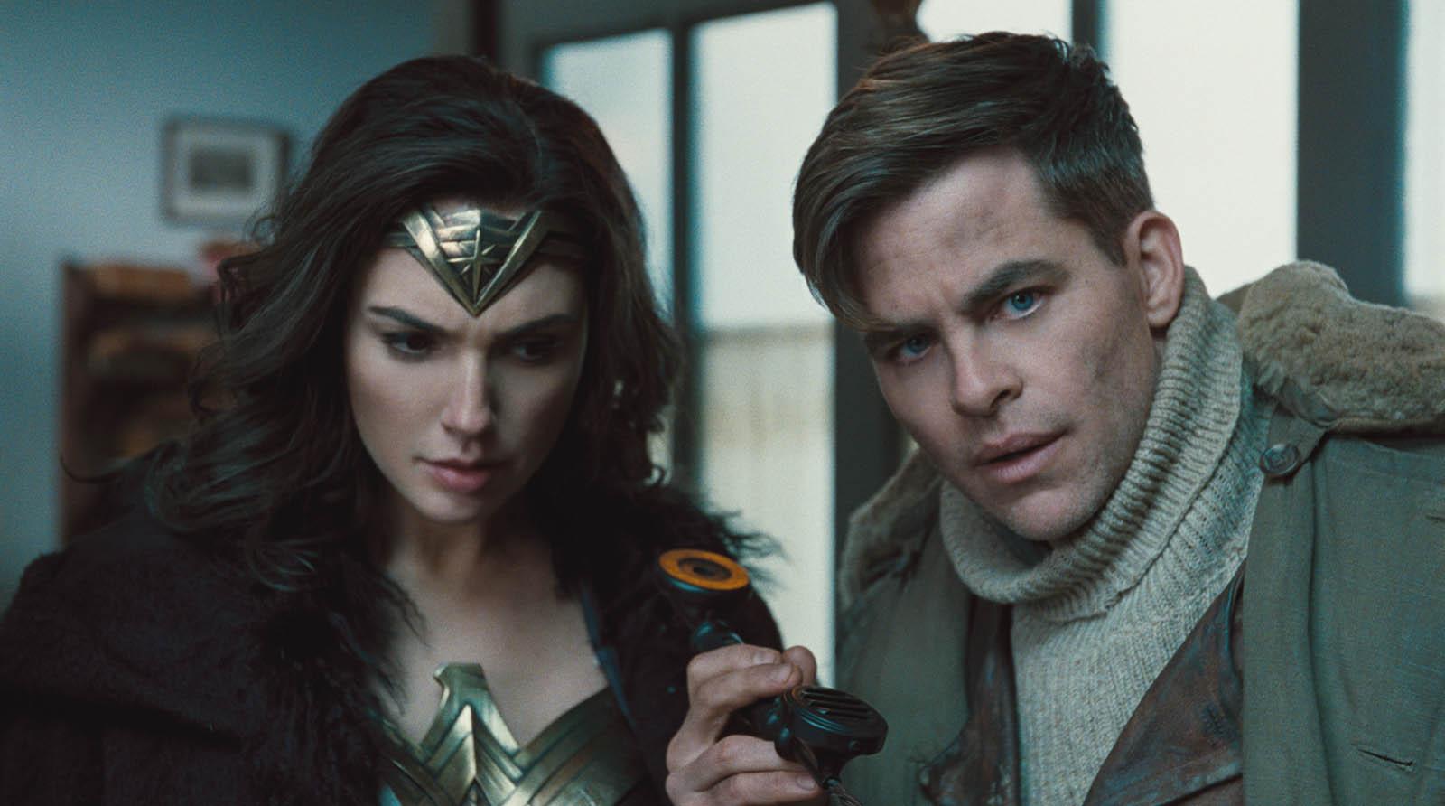 Wonder Woman : L'Amazone n'est pas assez américaine selon Fox