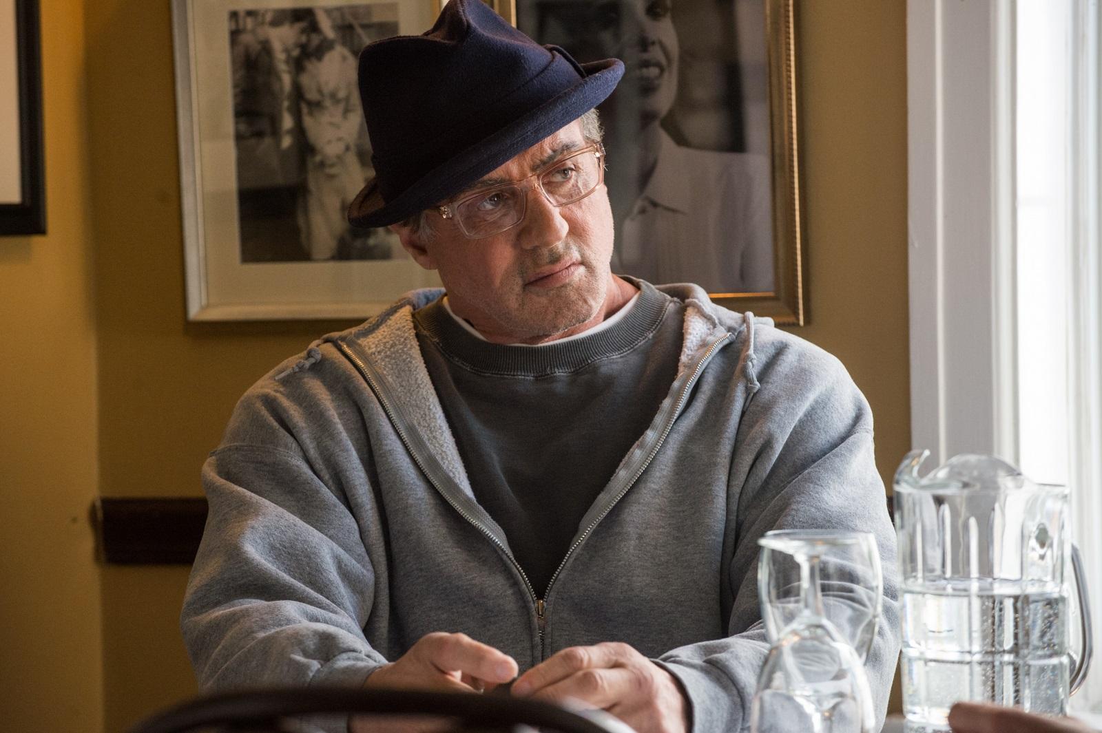 Sylvester Stallone de retour derrière la caméra pour Creed 2