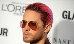 Jared Leto rejoint le thriller The Outsider
