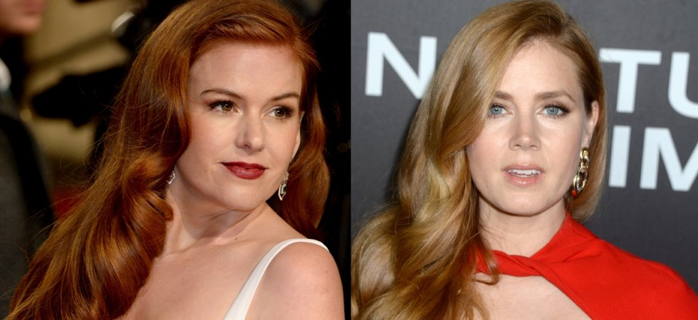 Quand Lady Gaga confondait Isla Fisher et Amy Adams