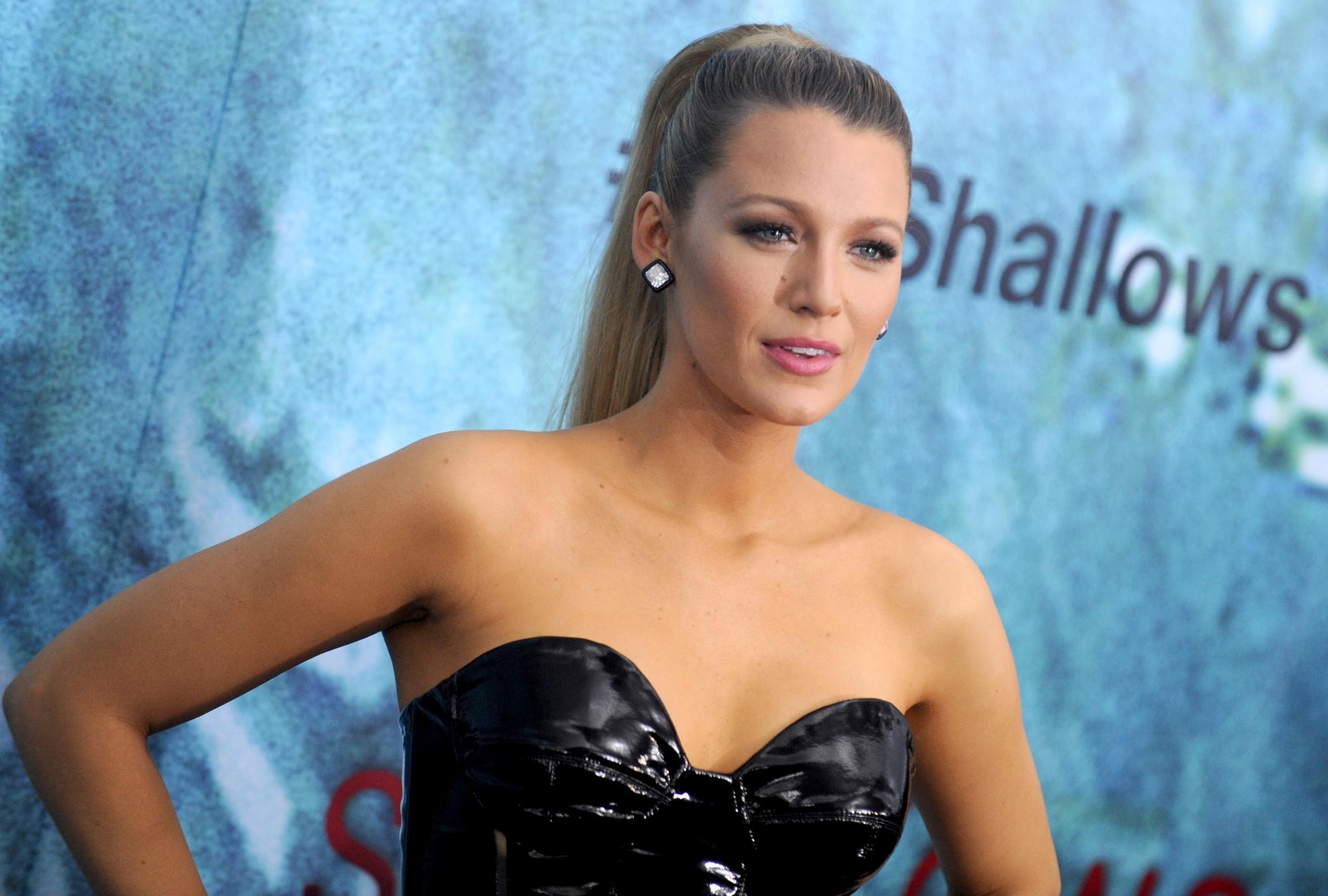 Comment Ryan Reynolds est tombé amoureux de Blake Lively
