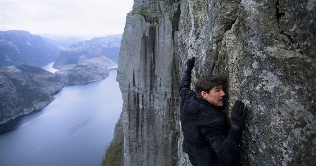 Tom Cruise et Christopher McQuarrie rempilent pour deux nouveaux