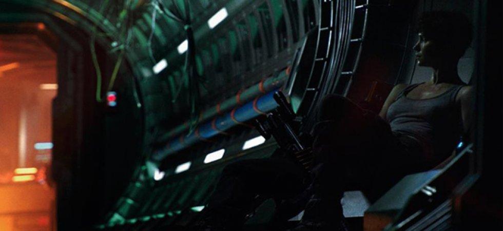 Alien Covenant sortira plus tôt que prévu !