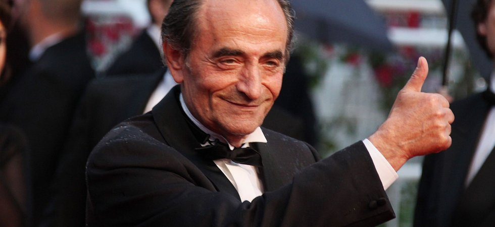 Richard Bohringer se confie sur sa collaboration avec Angelina Jolie