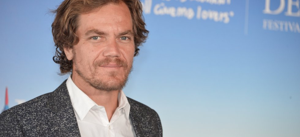 Michael Shannon s'est endormi devant Batman v Superman !