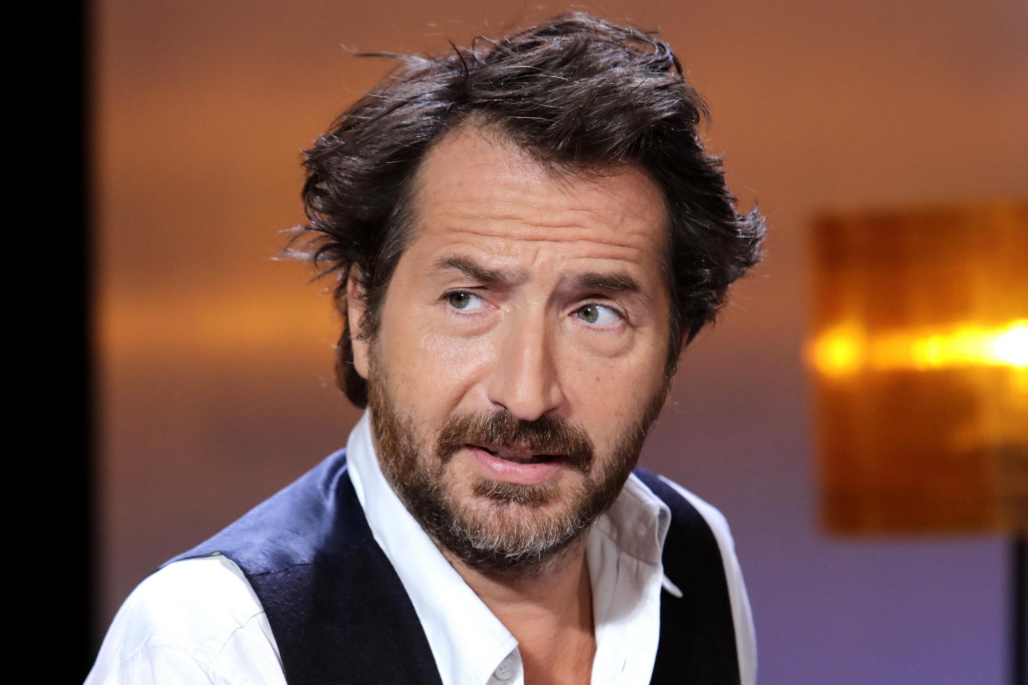 Cannes 2018: Édouard Baer sera le maître de cérémonie