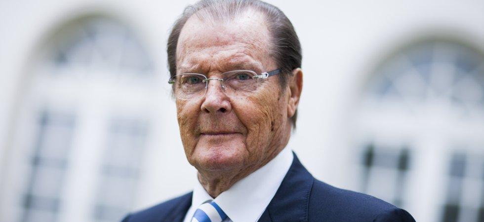 James Bond : Roger Moore veut faire un caméo dans le prochain film
