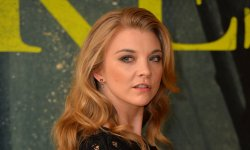 Natalie Dormer : la star de Game of Thrones face à Penn et Gibson