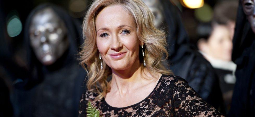 Harry Potter : J.K. Rowling a failli jouer la mère du héros