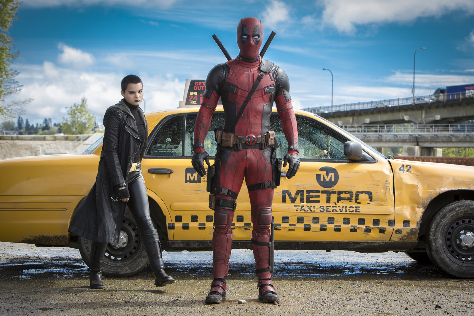 La franchise de la Fox mal en point — X-Men
