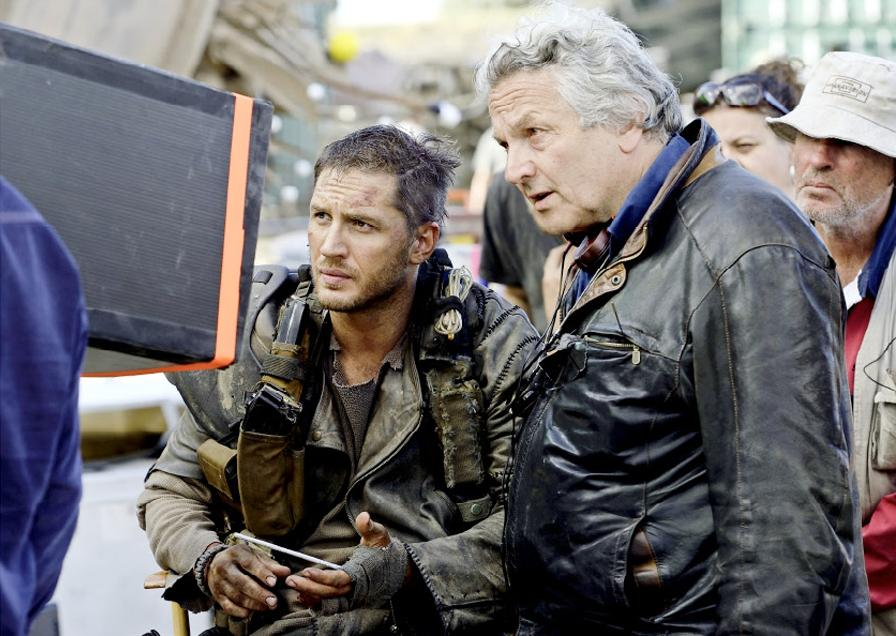 George Miller confirme les suites de Fury Road — Mad Max