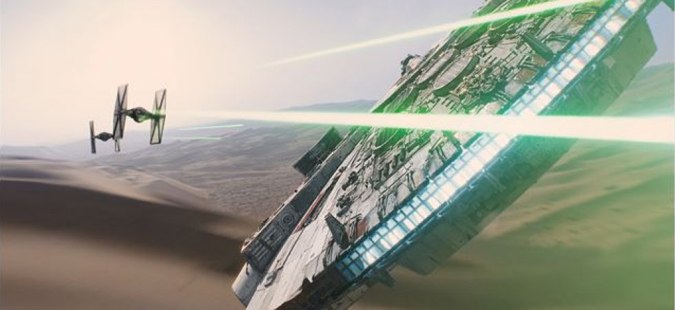 Star Wars VIII sera tourné en pellicule 35mm par Rian Johnson