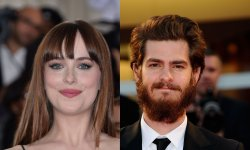 Dakota Johnson rejoint Andrew Garfield chez le réalisateur d'It Follows