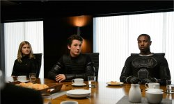 Les 4 Fantastiques 2 abandonné par la Fox ?