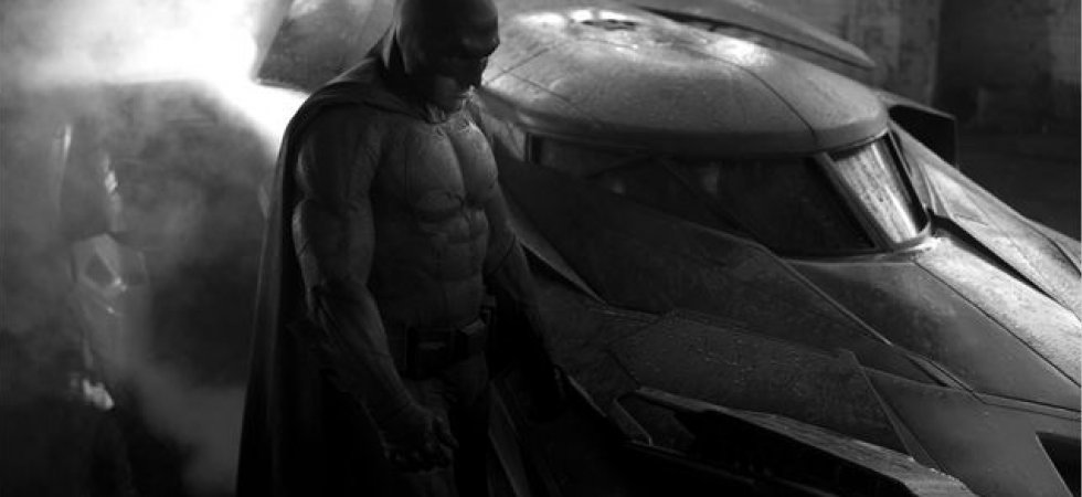 "Batman v Superman : Ben Affleck campera un Batman ""usé et au bout du rouleau"""