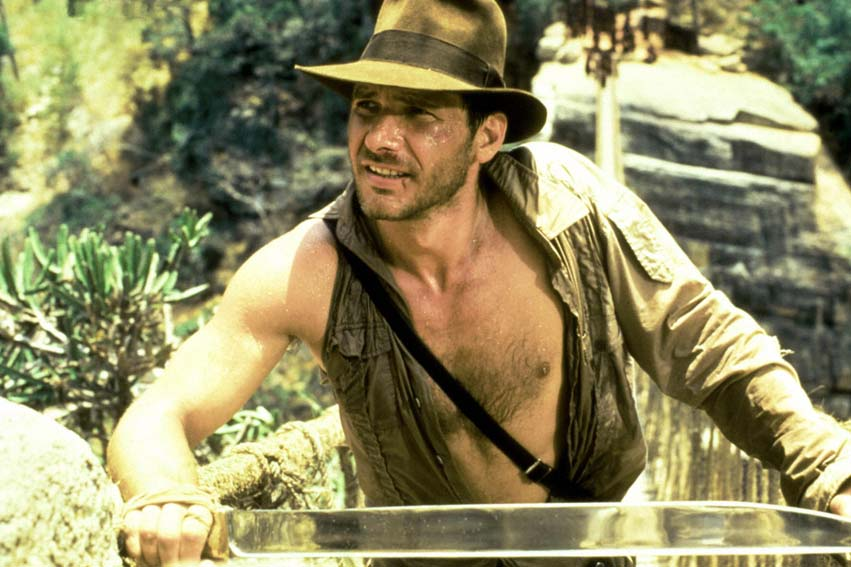 Indiana Jones 5 ne sera pas un reboot