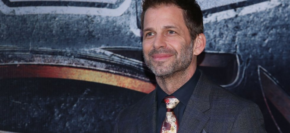 Justice League : Zack Snyder confirme l'importance de Cyborg