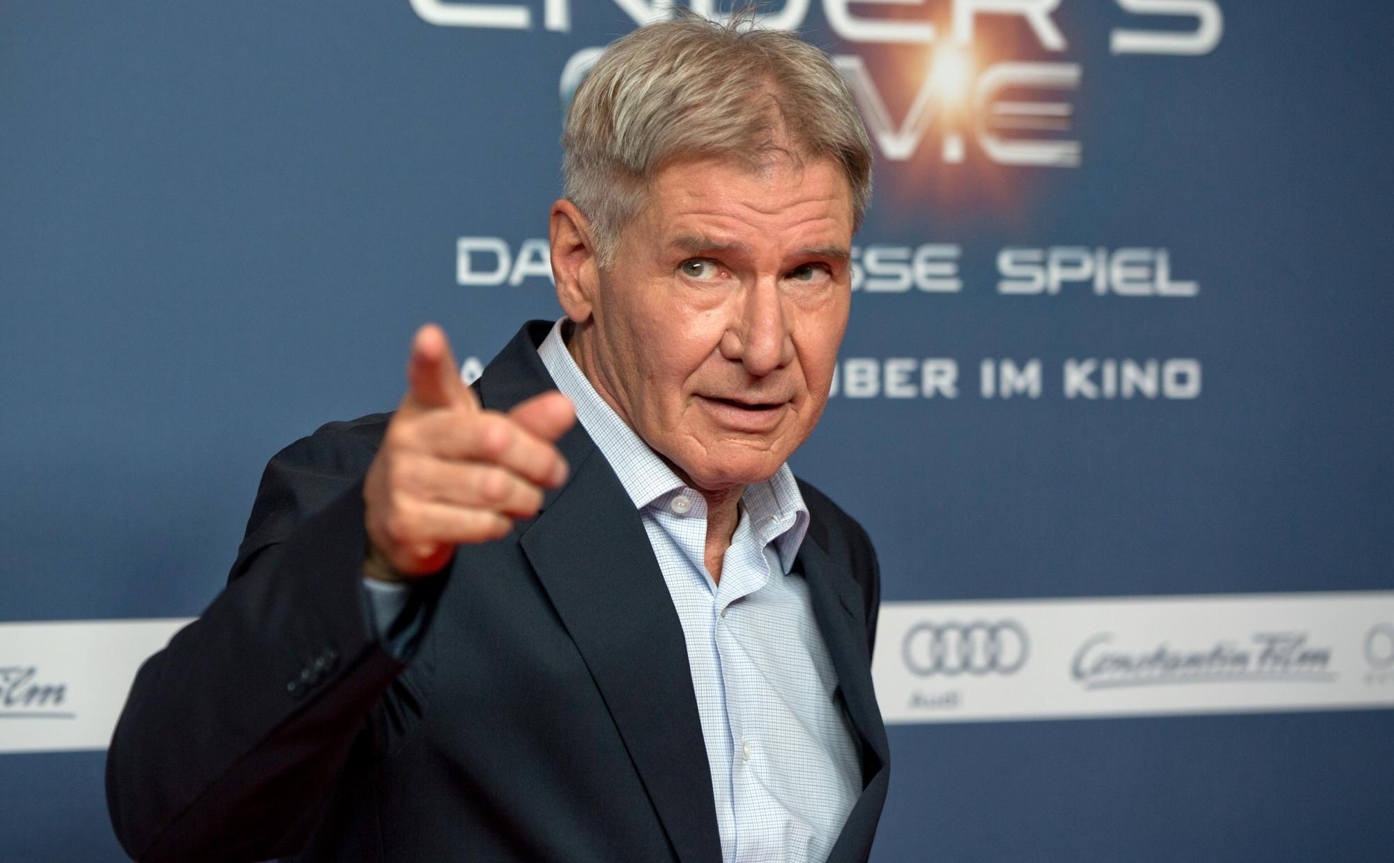 Blade Runner 2049 ouvrira le Festival du nouveau cinéma
